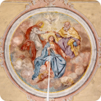 Korunovanie Panny Márie