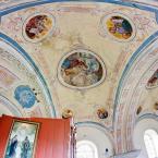Kostol v Šipiciach