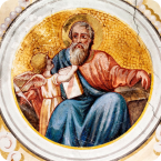 Sv. Matúš, apoštol a evanjelista
