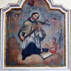 Svätý Ján Nepomucký